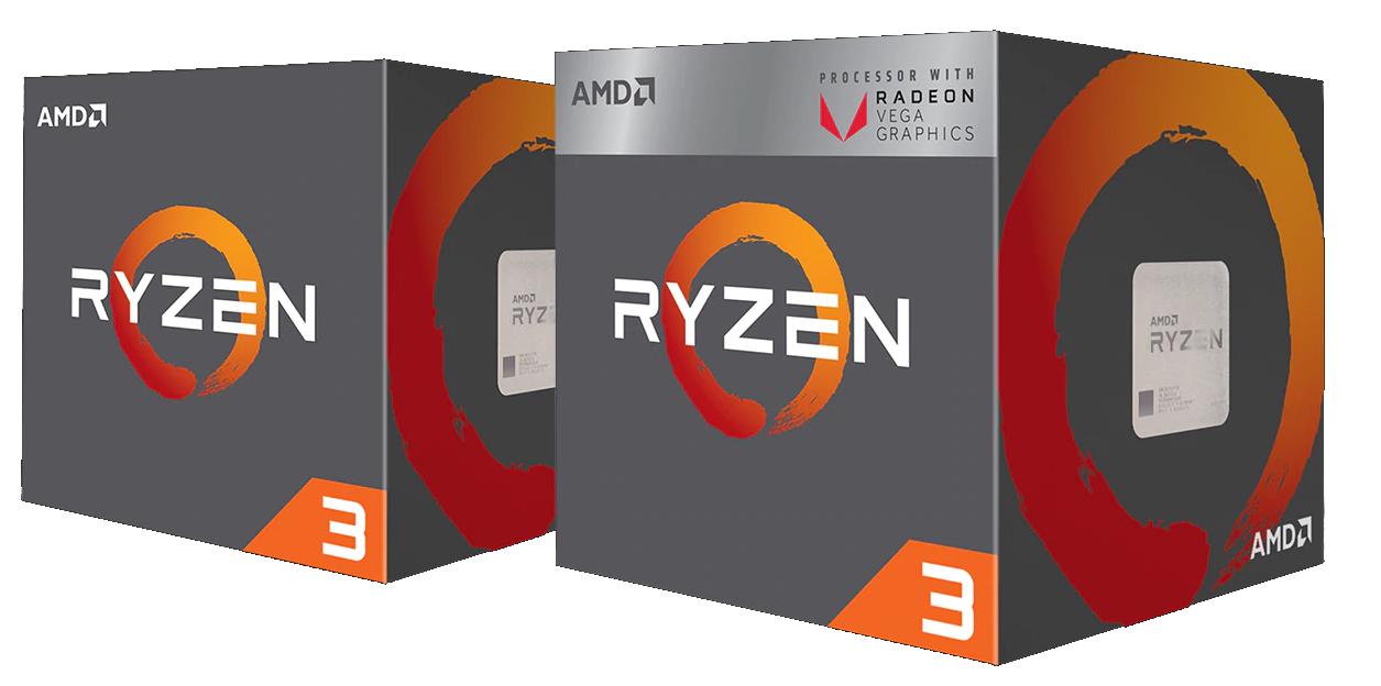 AMD Ryzen 3 2200G on Ubuntu 18 04 – ServerOK