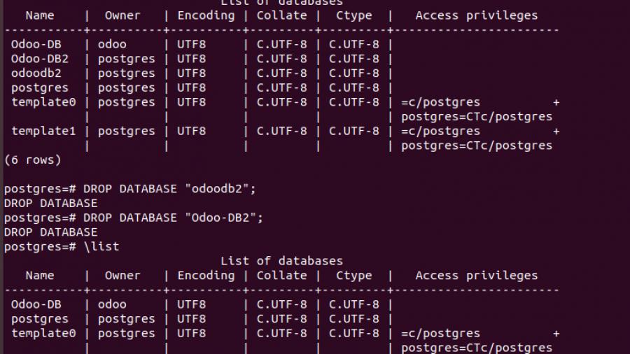 Category: PostgreSQL – ServerOK
