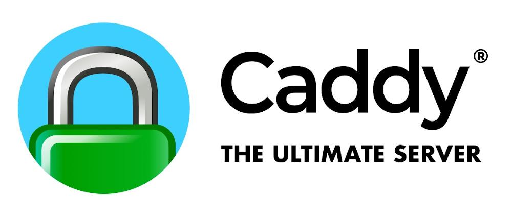 Caddy Webserver